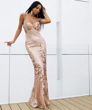Morgan Gown
