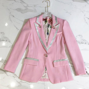 Rose Slim Jacket