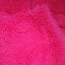 Crop Fur Jacket