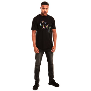 Grenade Luxury T-Shirt Black