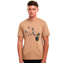 Load image into Gallery viewer, Grenade Luxury T-Shirt Sand