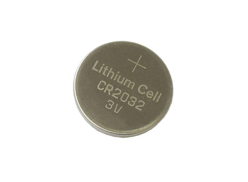Replacement Battery - 2032
