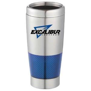 Excalibur 16 oz Travel Tumbler