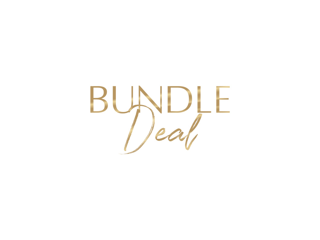 Acne Bundle