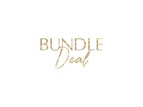 Hyperpigmentation & Texture Bundle