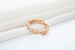 DNA Rings, Ring - Sleek Science