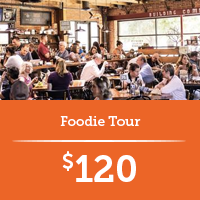 Phoenix Foodie Tour
