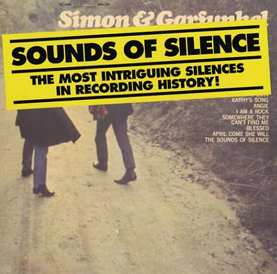 V/A - Sounds of Silence