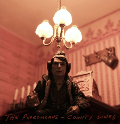 PHEROMOANS, THE - County Lines
