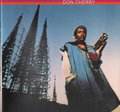 CHERRY, DON - Don Cherry (Brown Rice)