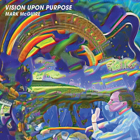 MCGUIRE, MARK - Vision Upon Purpose
