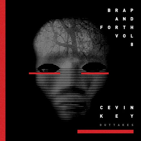 KEY, CEVIN - Brap And Forth Vol. 8