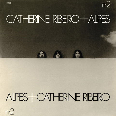 RIBEIRO & ALPES, CATHERINE - N°2