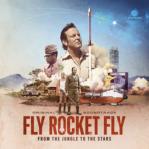 V/A - Fly Rocket Fly: From The Jungle To The Stars