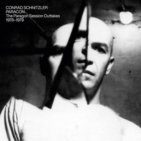 SCHNITZLER, CONRAD - Paracon (The Paragon Session Outtakes 1978-1979)