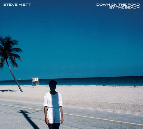 HIETT, STEVE - Down On The Road By The Beach
