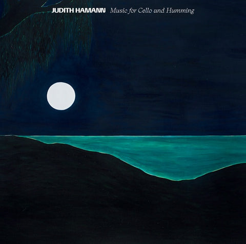 HAMANN, JUDITH - Music for Cello and Humming