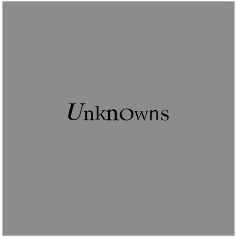 DEAD C, THE - Unknowns