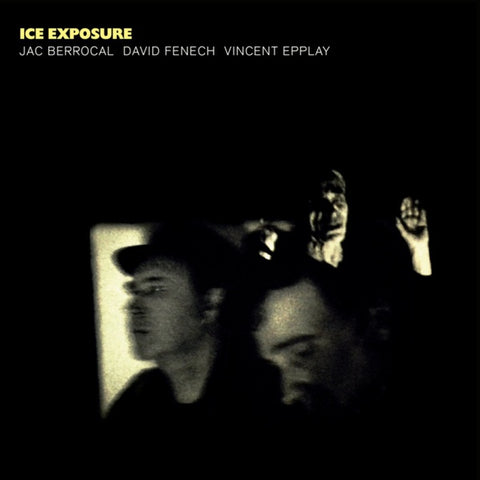 BERROCAL, JAC/DAVID FENECH/VINCENT EPPLAY - Ice Exposure
