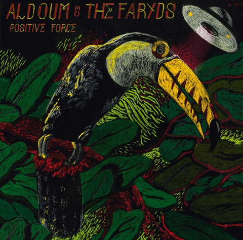 DOUM & THE FARYDS, AL - Positive Force