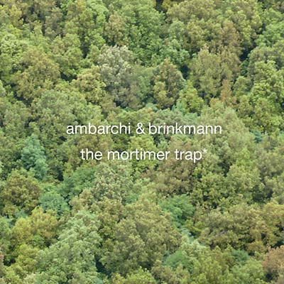 BRINKMANN & OREN AMBARCHI, THOMAS - The Mortimer Trap
