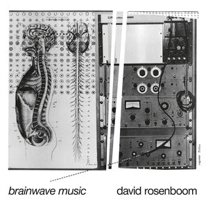 ROSENBOOM, DAVID - Brainwave Music