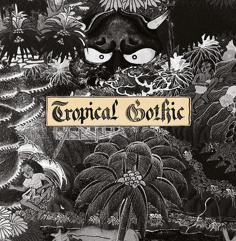 COOPER, MIKE - Tropical Gothic