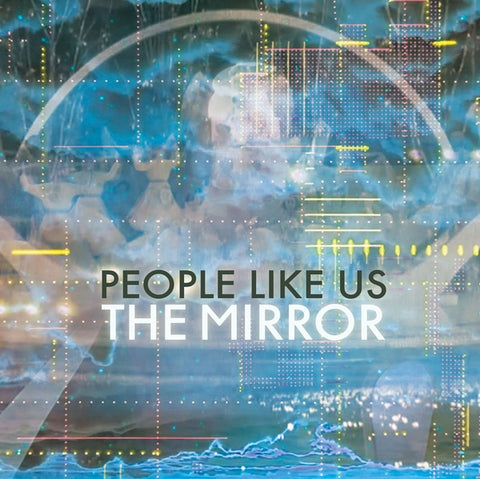 PEOPLE LIKE US - The Mirror