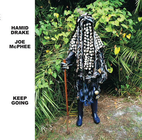 MCPHEE, JOE/HAMID DRAKE