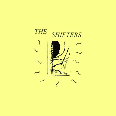 SHIFTERS, THE - The Shifters