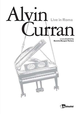 CURRAN, ALVIN - Live In Roma