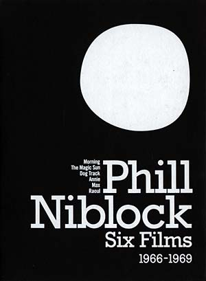 NIBLOCK, PHILL - Six Films (1966-1969)