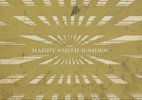 VA - The Harry Smith B-Sides