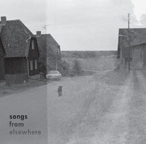 JOHANSSON & SIMON JAMES PHILLIPS, SVEN-AKE - Songs from Elsewhere