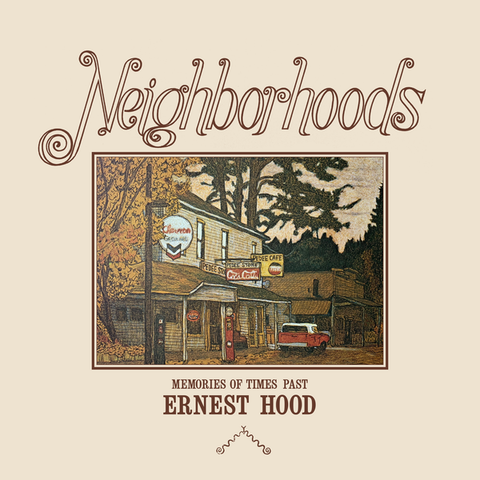 HOOD, ERNEST - Neighborhoods