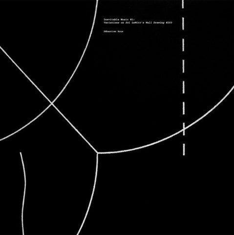 ROUX, SÉBASTIEN, SETH CLUETT - Inevitable Music #1: Variations on Sol LeWitt's Wall Drawing #260