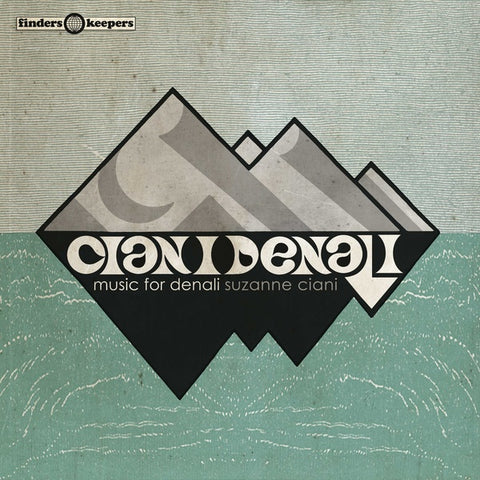 CIANI, SUZANNE - Music For Denali