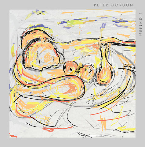 GORDON, PETER - Eighteen