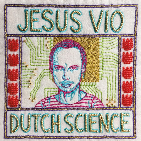 VIO, JESUS - Dutch Science