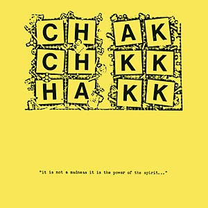 CHAKK - Clocks And Babies