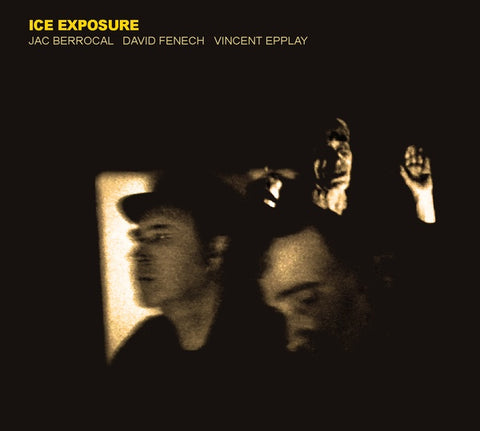 BERROCAL/DAVID FENECH/VINCENT EPPLAY, JAC - Ice Exposure