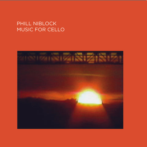 NIBLOCK, PHILL - Music For Cello
