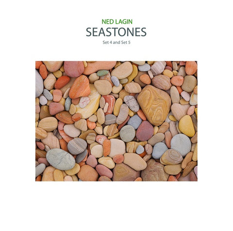 LAGIN, NED - Seastones: Set 4 and Set 5