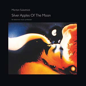 SUBOTNICK, MORTON - Silver Apples of the Moon