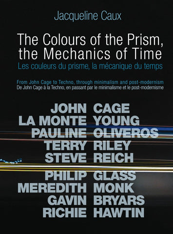 V/A - The Colours Of The Prism, The Mechanics Of Time