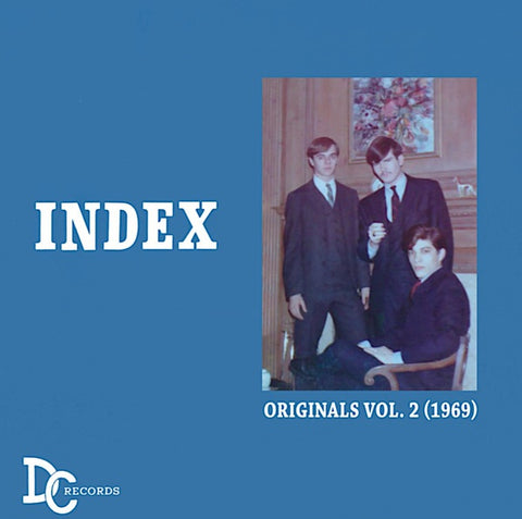 INDEX - Originals Vol. 2 (1969)