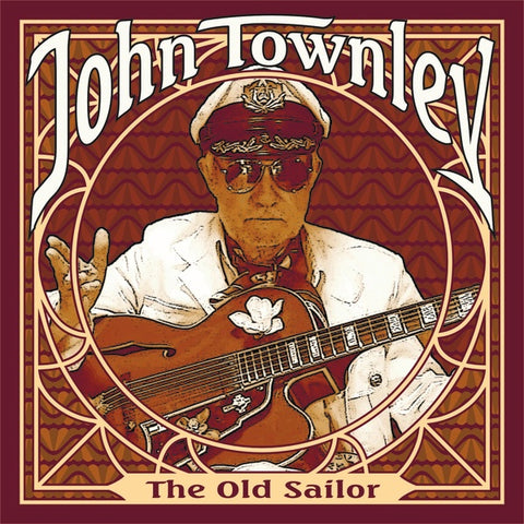 TOWNLEY, JOHN - The Old Sailor