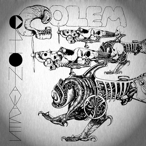 GOLEM - Orion Awakes