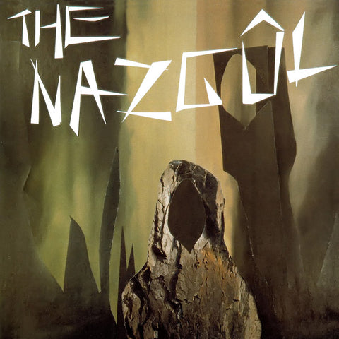 NAZGUL, THE - S/T