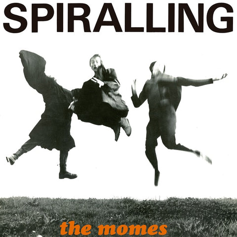 MOMES, THE - Spiralling